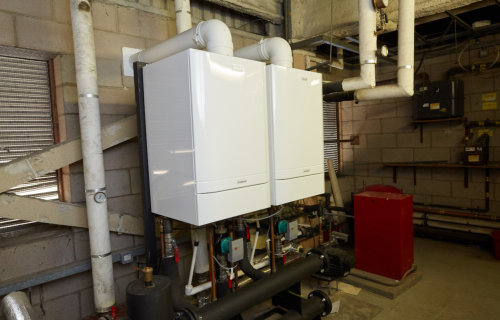 Highly affordable commercial gas services, commercial gas boilers and gas appliance services