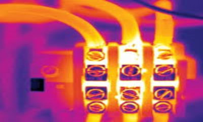 Thermal Imaging Services.